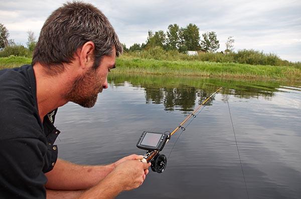 lq-3501 видеокамера для рыбалки купить
