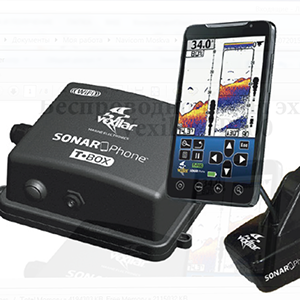 Sonar Phone SP200